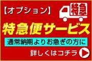 「マイフィギュア特急便サービス」