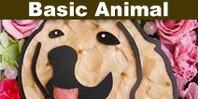 犬、ねこ、うさぎ、シマリス全36種から選んでつくるアニマルフラワーBOX 母の日プリザーブドフラワーに一番人気
