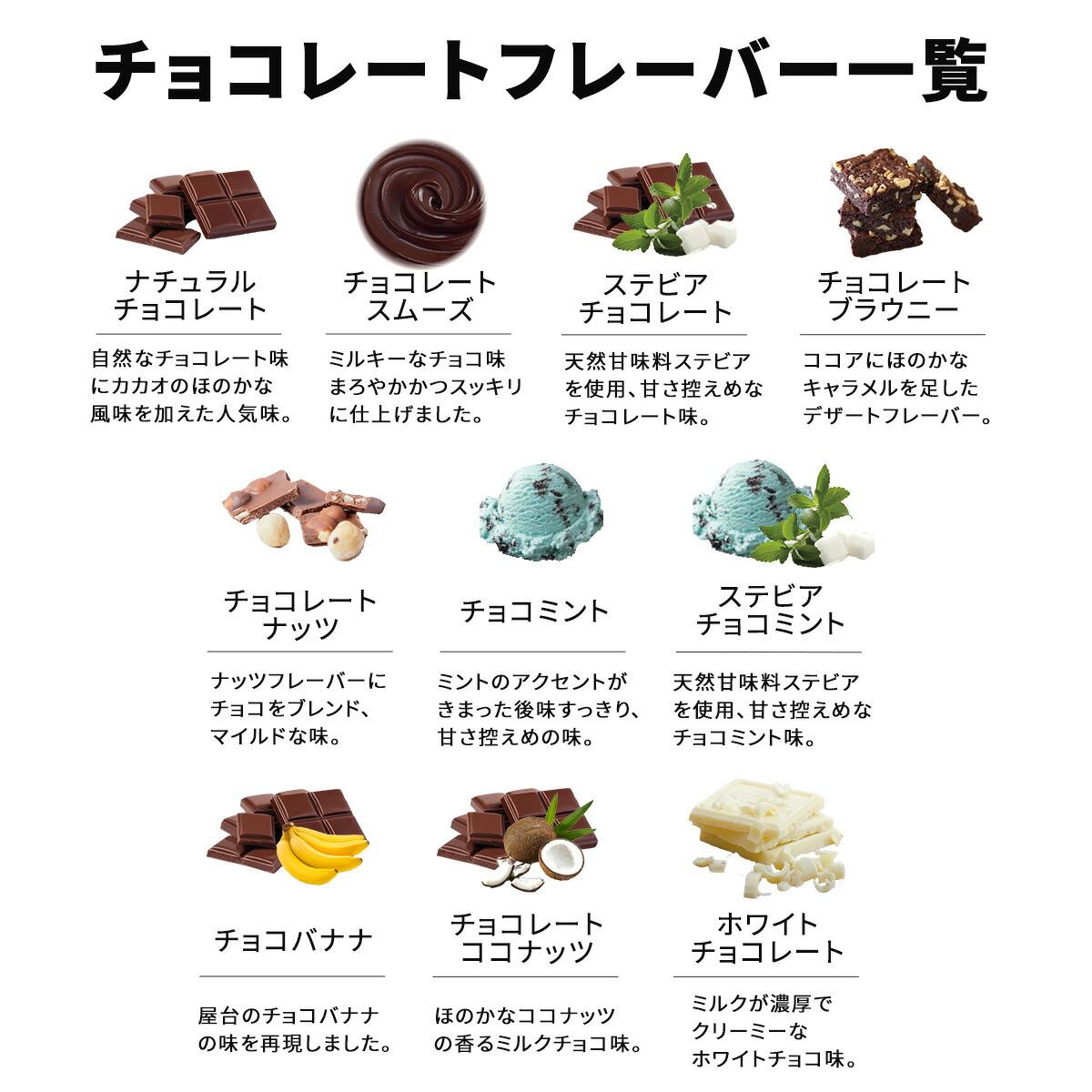 マイ プロテイン チョコレート ブラウニー