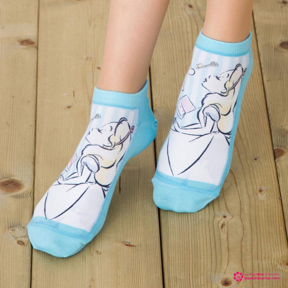 【楽天市場】ラプンツェル 前面プリント スニーカー丈ソックス 塔の上のラプンツェル Rapunzel くるぶし丈 ショートソックス 靴下 レディース  おしゃれ カワイイ socks