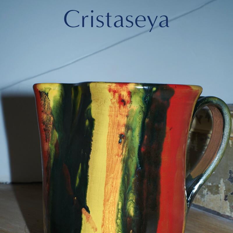 Cristaseya