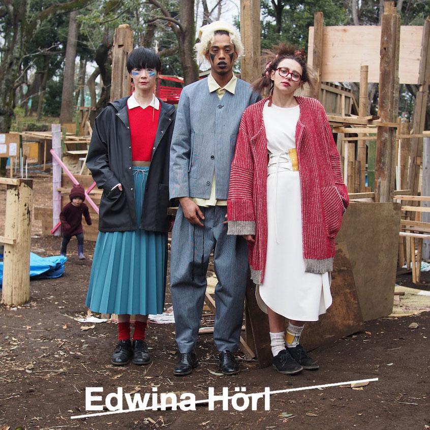 Edwina Horl