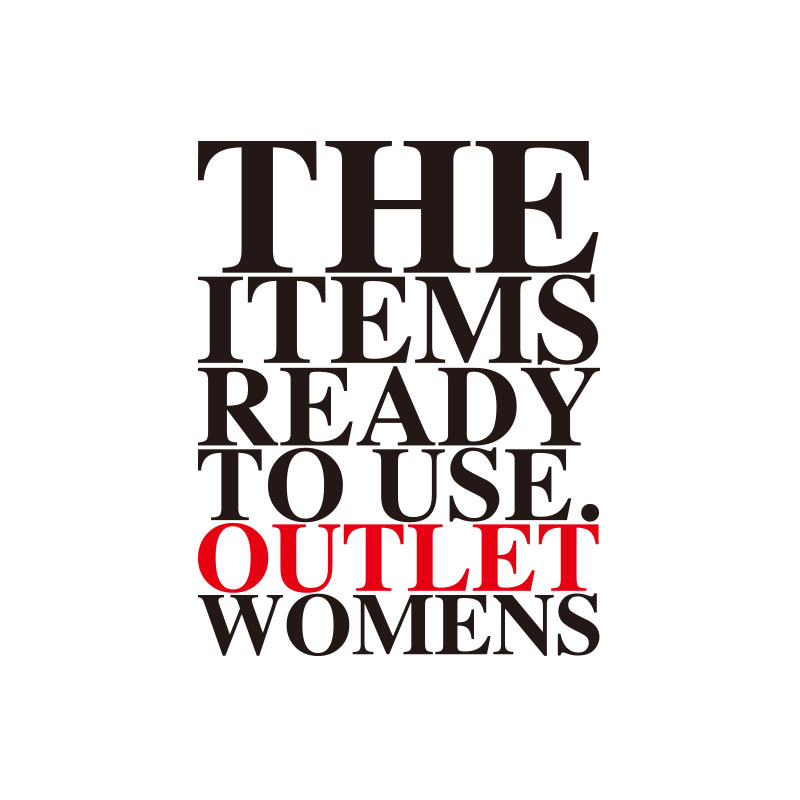 OUTLET WOMEN'S