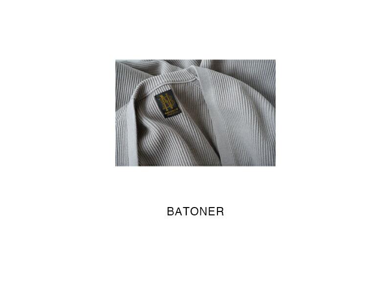 BATONER レディース