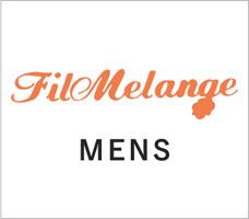 FilMelange メンズ