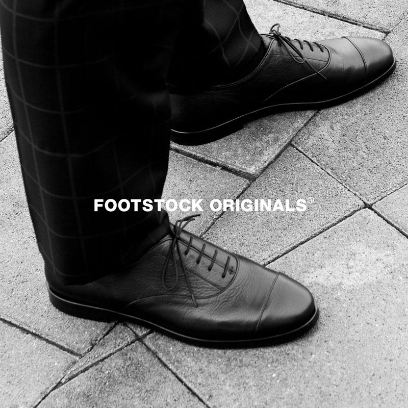 FOOTSTOCK ORIGINALS
