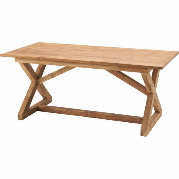 天然木 ビビア ダイニングテーブル