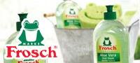 環境に配慮した洗剤ギフト|フロッシュ