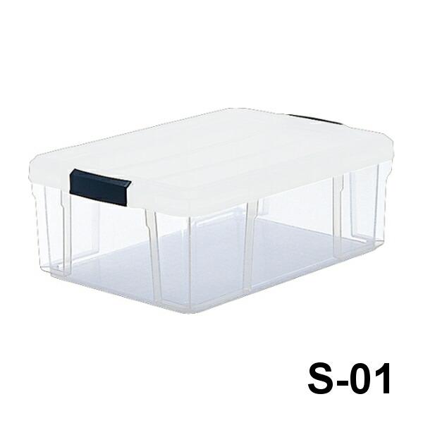 ソフィアボックス S-01
