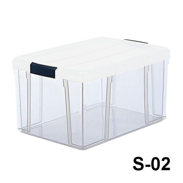 ソフィアボックス S-02