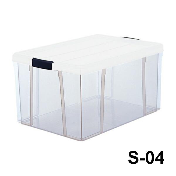 ソフィアボックス S-04
