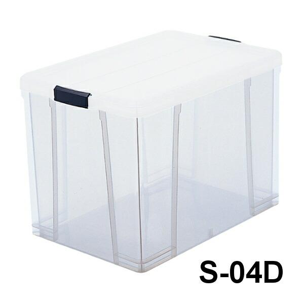ソフィアボックス S-04D