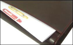ASHFORD アシュフォード システム手帳 バイブルサイズ 30mmリング ローファー