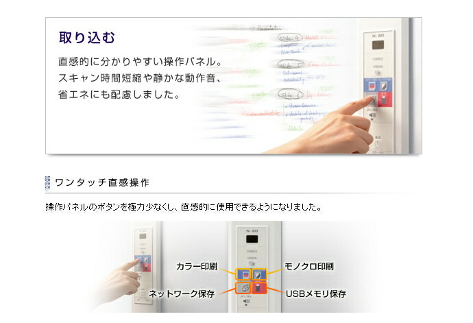 PLUS コピーボード (プラス 電子黒板) 5