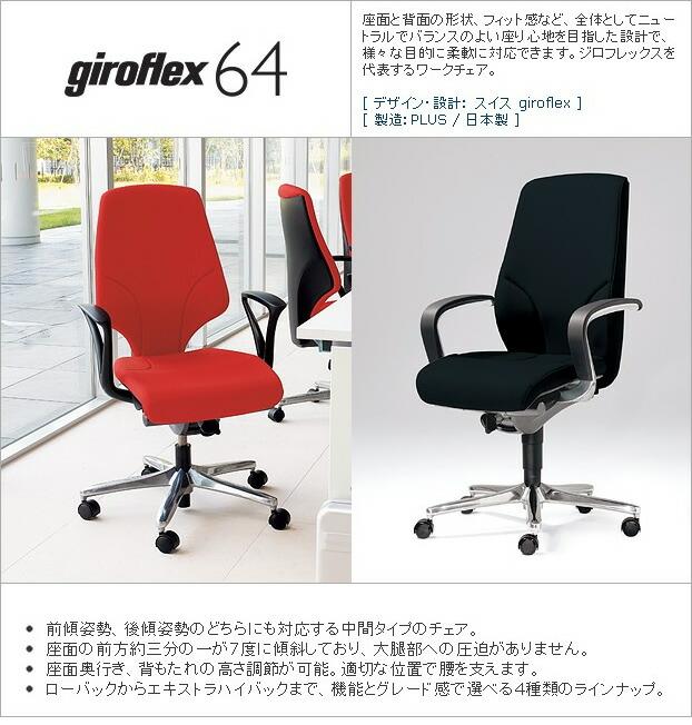 jiroflex64 ジロフレックス64