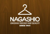 NAGASHIO ORIGINAL FEELDING AND QUALITY SINCE 1951
