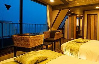 ホテル 家具