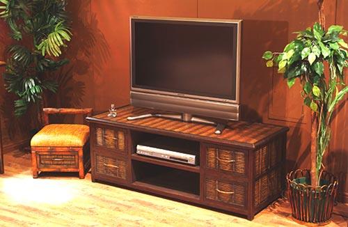 Nagi Wood Bamboo Furniture Tv Rack Board Stand Large Size Rakuten Global Market