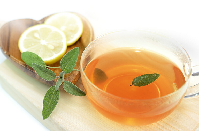 からだきれい茶