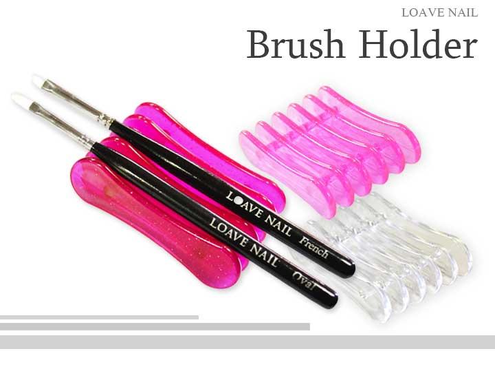 Nail Mania Tokyo Gelnail | Rakuten Global Market: Brush holder LOAVE ...