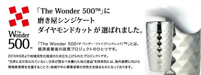 The Wonder 500 TM