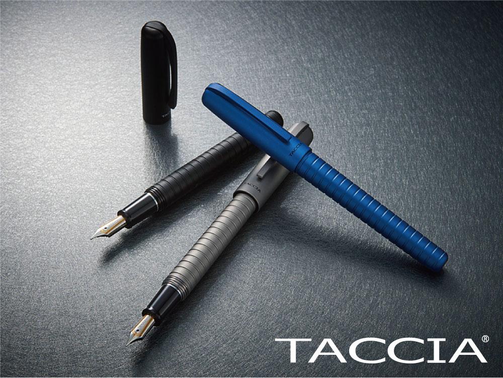 TACCIA(タッチア) ピナクル万年筆 TPN-149F