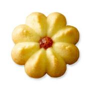 花型イチゴ