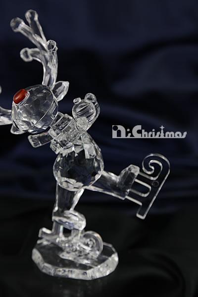 クリアダーリング(トナカイスケーターB)