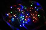 96球LED電池式ストレートライト(マルチ)