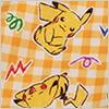 【ポケモン】色鉛筆タッチのピカチュウ(オックス)