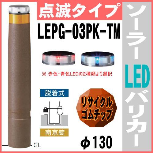 LEPG-03PK-TM