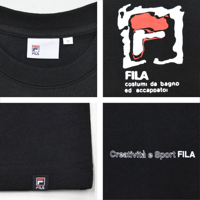 FILA フィラ FM9912