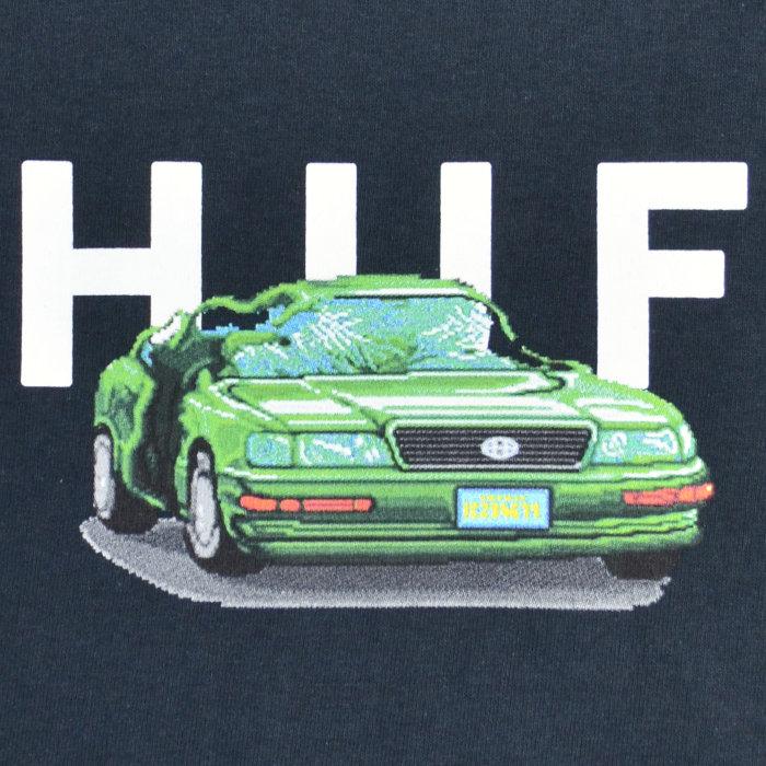 HUF ハフ トップス