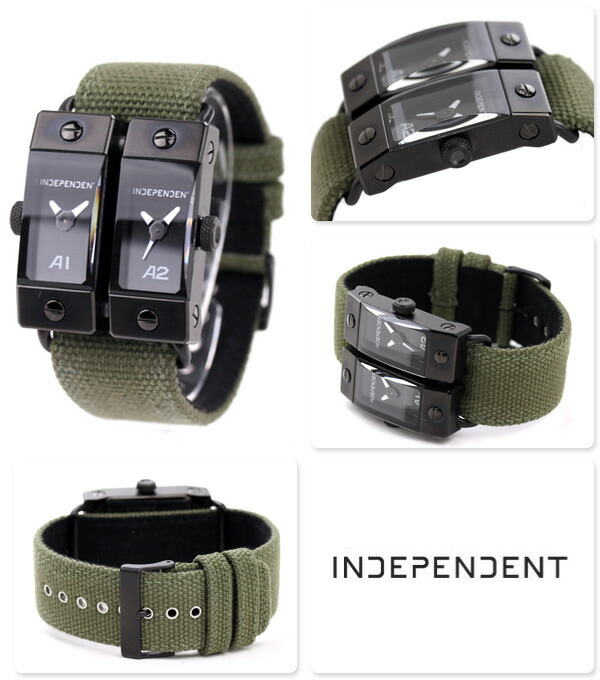 32c2a7389c4 Citizen INDEPENDENT COOL MILITARY STYLE ITJ21-5232. JUST released on April  30