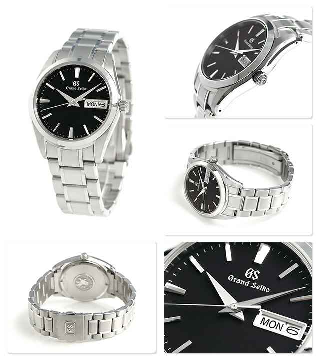 premium selection e2fb8 525af 店内ポイント最大43倍!16日1時59分まで! 【ボールペン付き♪】グランドセイコー SBGT237 セイコー 腕時計 メンズ 9Fクオーツ 37mm  GRAND SEIKO 時計|腕時計のななぷれ