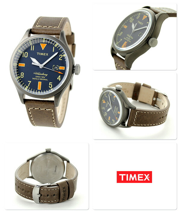 W92 Timex Analog Watch Manual