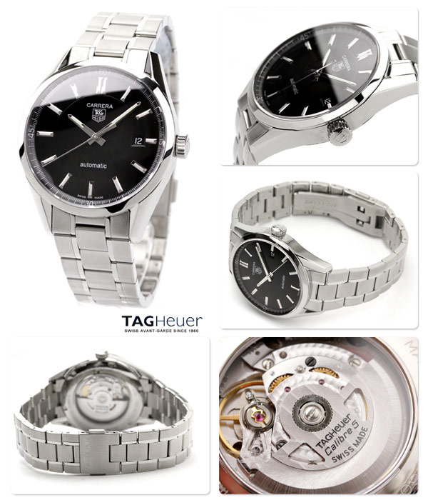 nanaple rakuten global market tag heuer mens watch carrera part no wv211b ba0787 drive method automatic winding