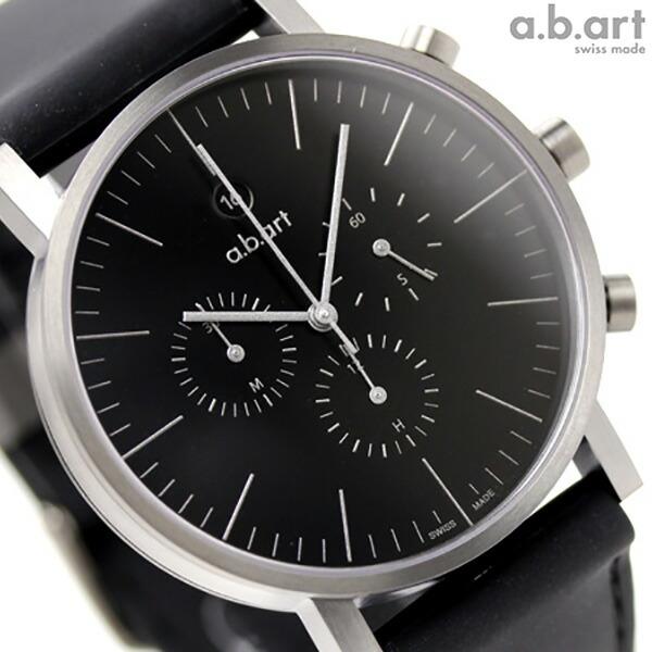 B Art: Nanaple: A.b.art A.b.art Watch Chronograph OC202R Gray