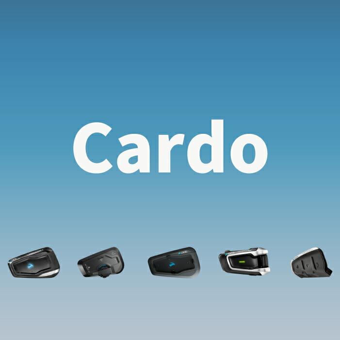 CARDO(カルド) 特設ページ