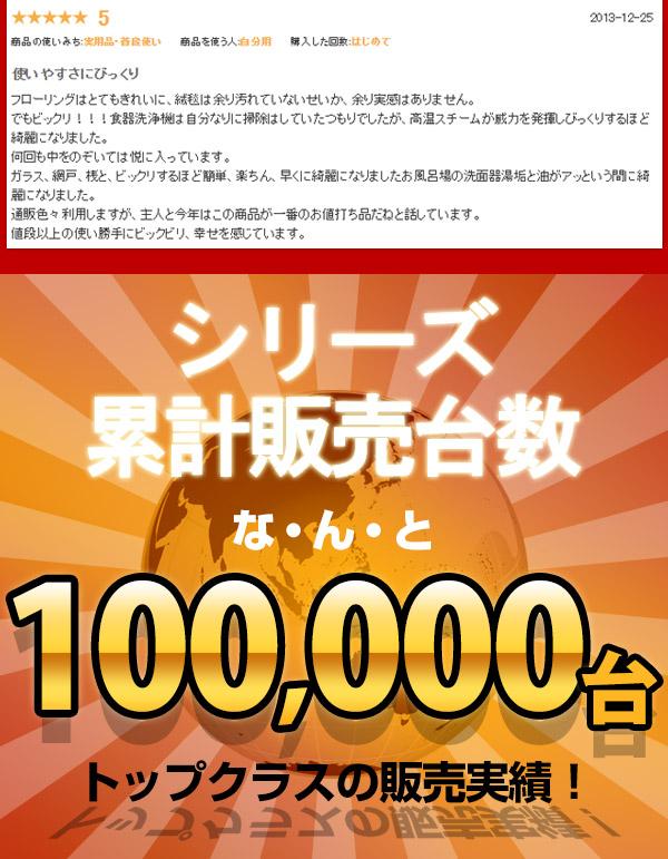 4万6千台突破!
