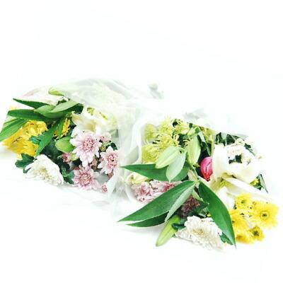 お供え一対花束セット