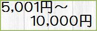 5001円〜10000円