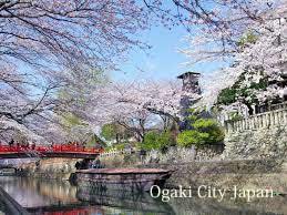 Ogaki City, Japan