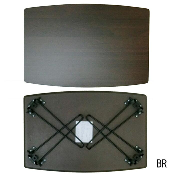 折りたたみ テーブル BR 画像