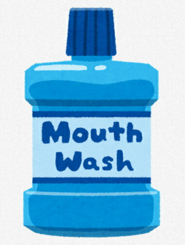 口臭予防、虫歯、歯周病予防