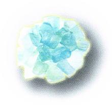 水晶サプリメント