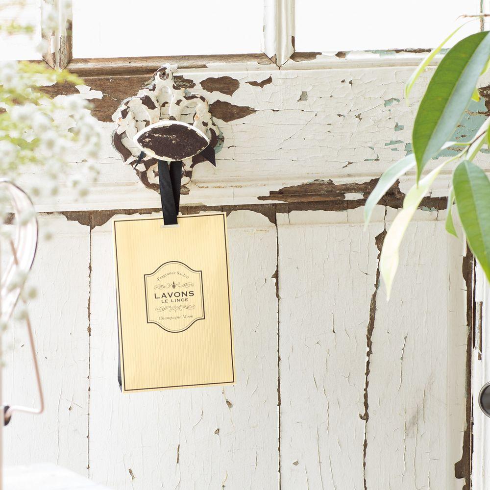 ネイチャーラボ公式:ラボン 香りサシェ (香り袋) シャイニームーン 20g・イメージ写真4