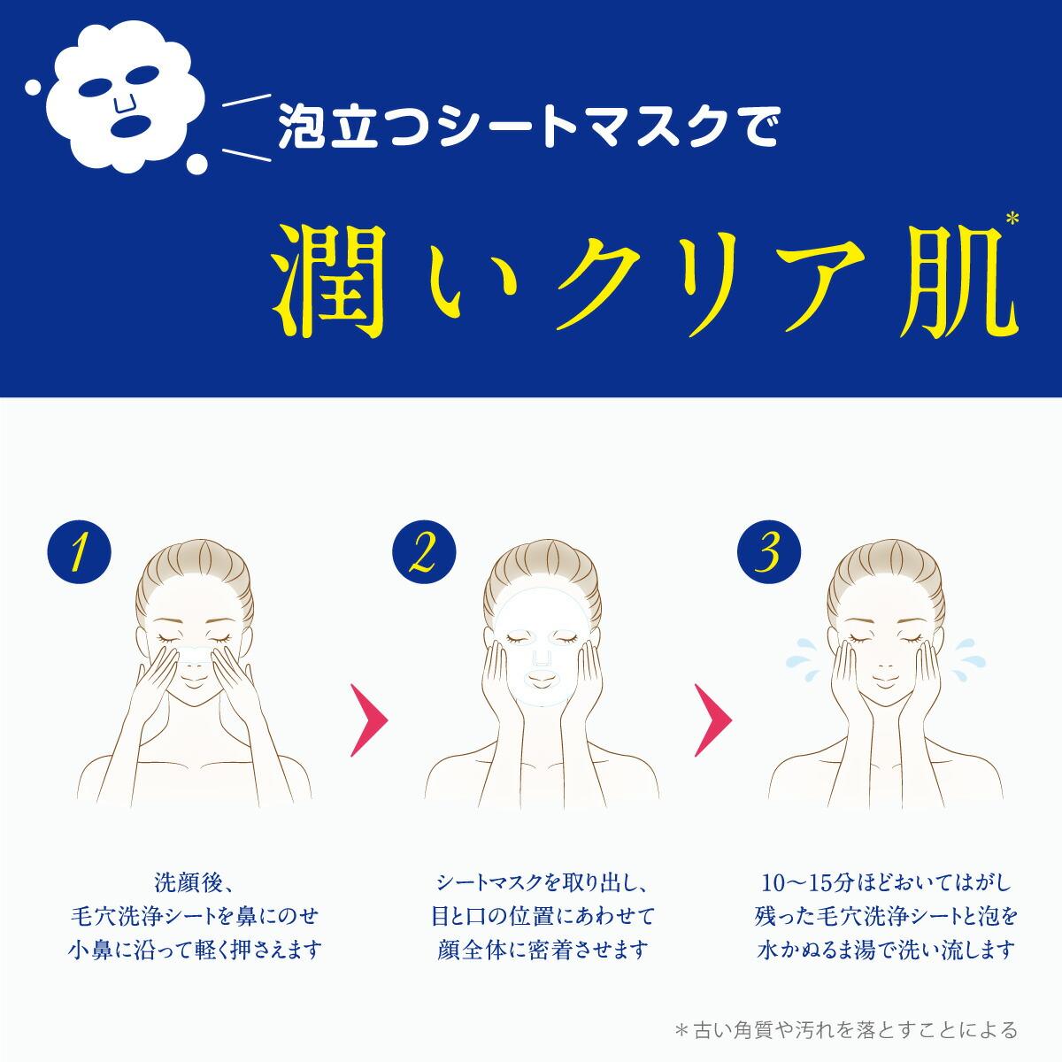 ネイチャーラボ公式:アクネスラボ 洗顔フォーム 150ml・イメージ写真5