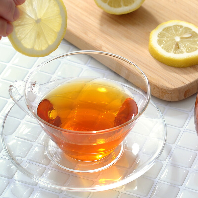 freshly  ティーバッグ フレーバー レモン ティーライフ