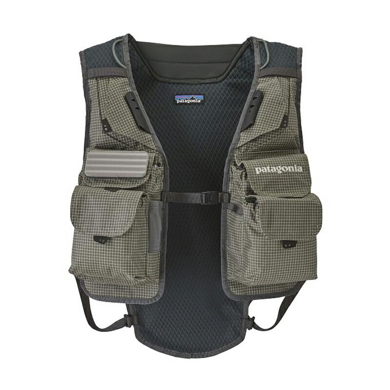 Hybrid Pack Vest(ハイブリッド パック ベスト)